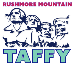 Rushmore Mountain Taffy